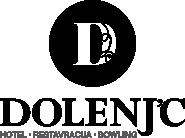 Hotel Dolenj'c Novo mesto, Slovenija Logo