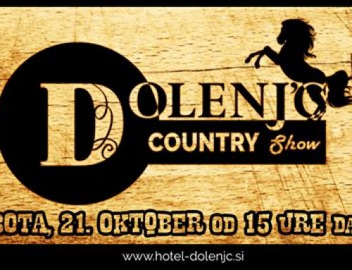 Dolenj'c Country Show