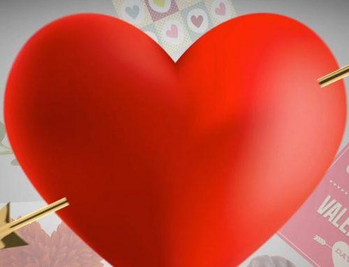 Valentinov teden pri Dolenj'cu