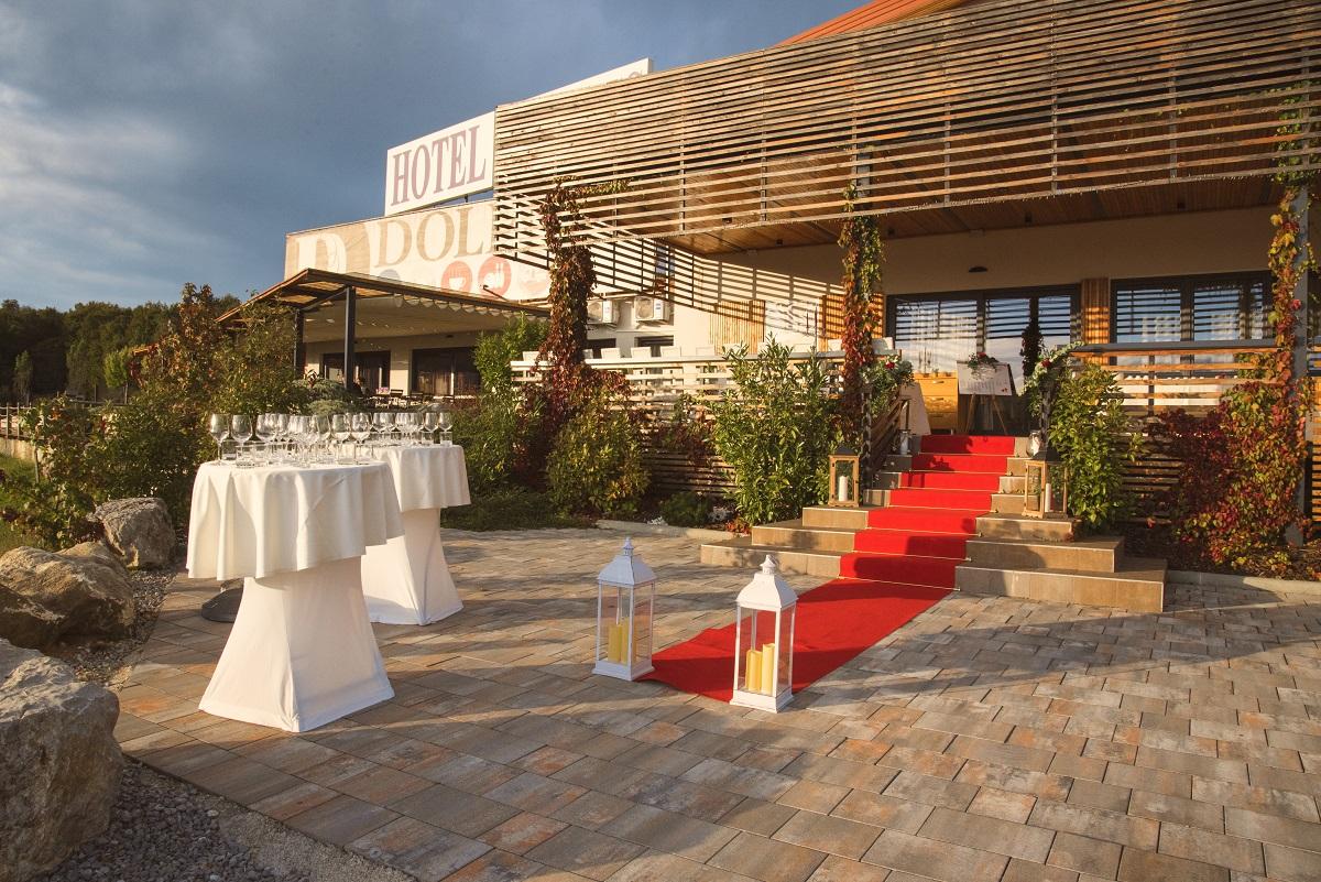 Poroke Hotel Dolenjc Novo mesto